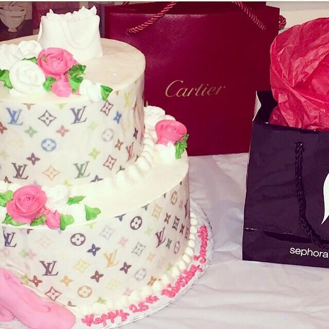 My Sisters Birthday Cake Yelp