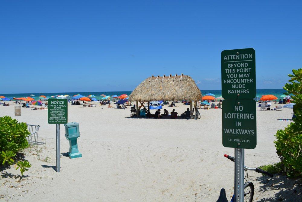 Haulover Beach Park by @offshoretom | Miami florida, South