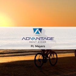Advantage Car Rental Fort Myers
