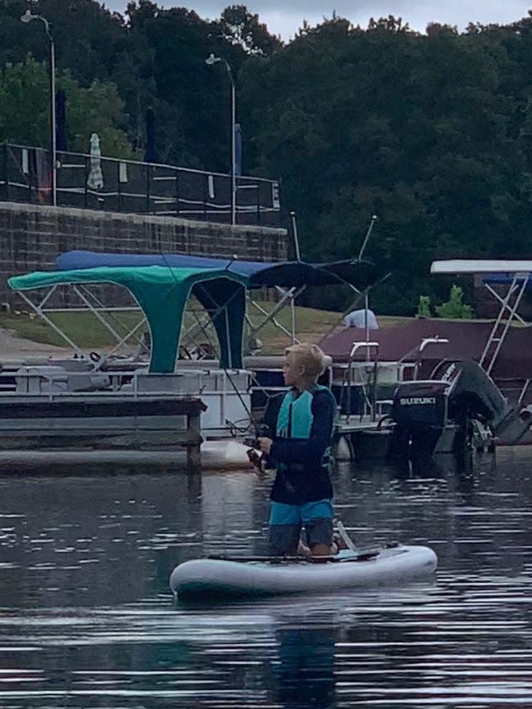 Americamps-Lake Gaston: 9 Lakeside Ln, Bracey, VA