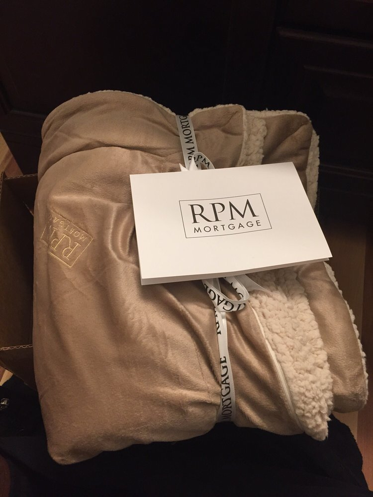 Lisa Shaffer - RPM Mortgage: 3240 Stone Valley Rd W, Alamo, CA