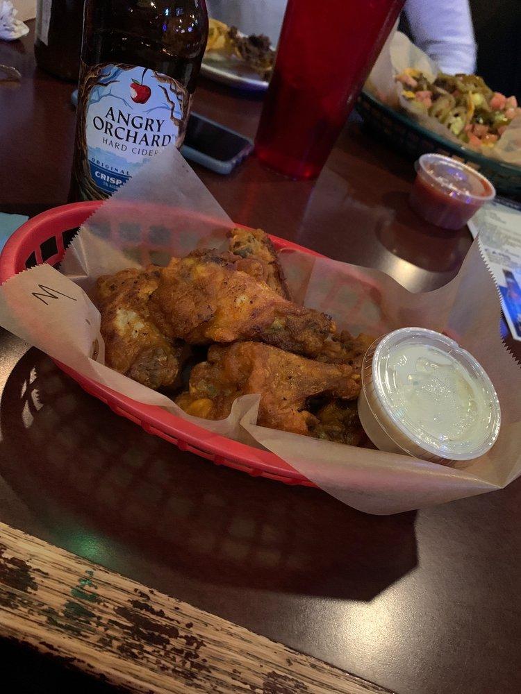 Langdon's Bar & Grill: 11855 S 216th St, Gretna, NE