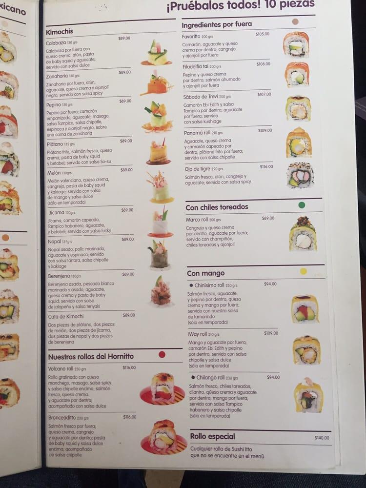 Photos For Sushi Itto