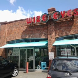 61c7bf596a6 Wize Eyes - 10 Reviews - Eyewear   Opticians - 1006 Walt Whitman Rd ...
