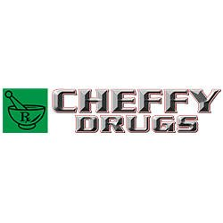 Cheffy Drugs: 148 E Main St, Barnesville, OH