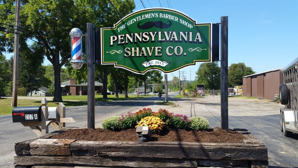 Pennsylvania Shave: 207 2nd St, Darlington, PA