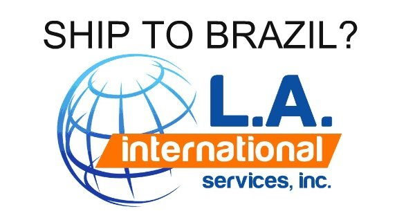 Exporting to Brazil from the United States  Export To Brazil