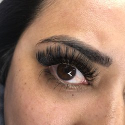 Photo Of The Oc Lash Fairy Newport Beach Ca United States Dramatic
