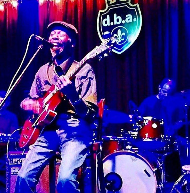 D.B.A. New Orleans