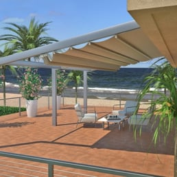 new view retractable awnings get quote 12 photos awnings