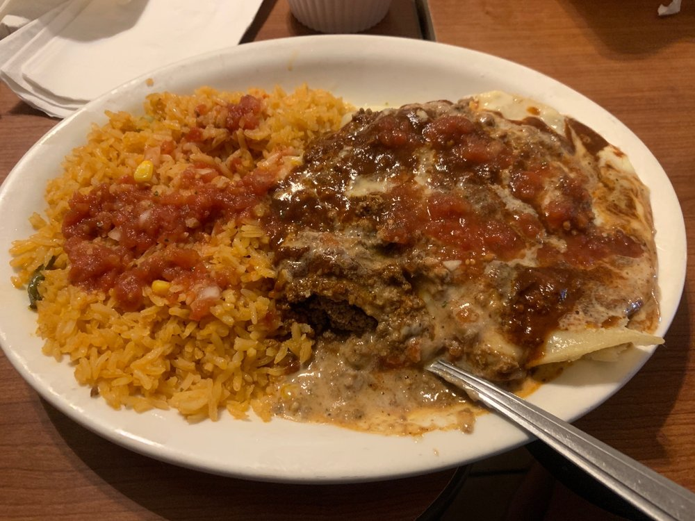 Maya Mexican Restaurant: 4420 Broadway St, Quincy, IL