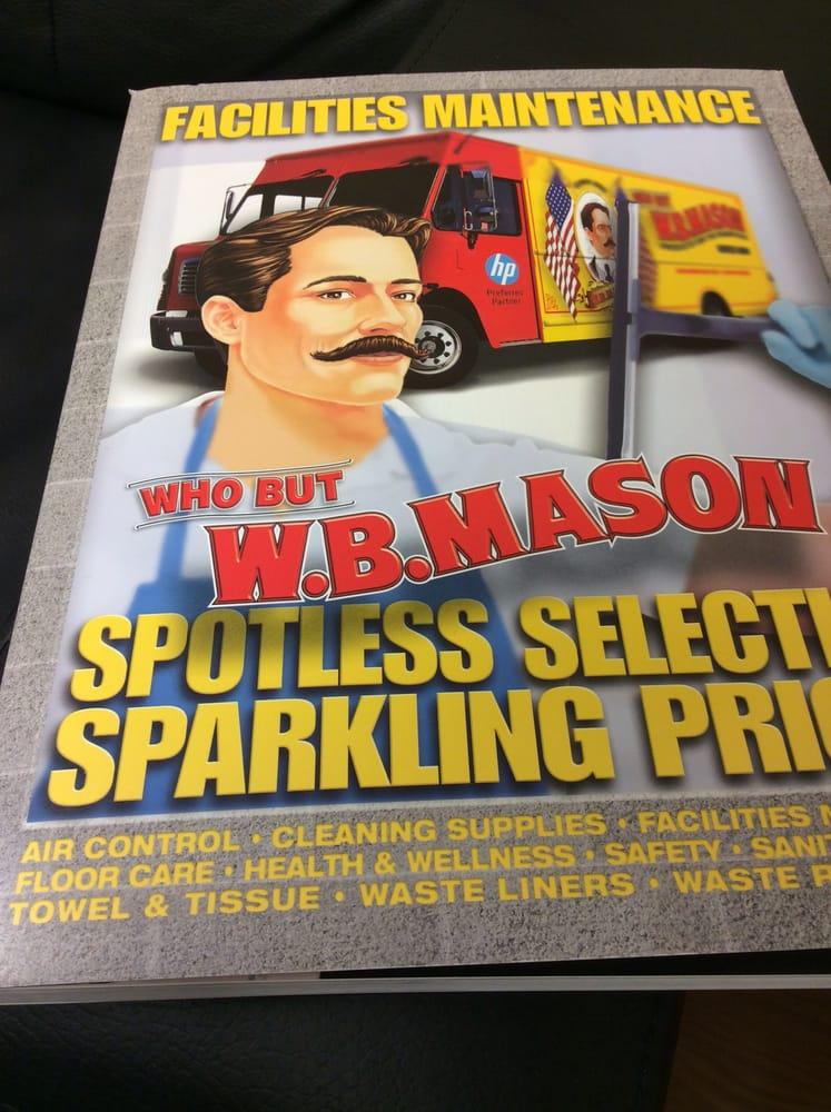 WB Mason Office Equipment 647 Summer St South Boston – Wb Mason Chairs