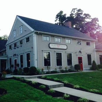 The Red Rooster Cafe New Vernon Nj