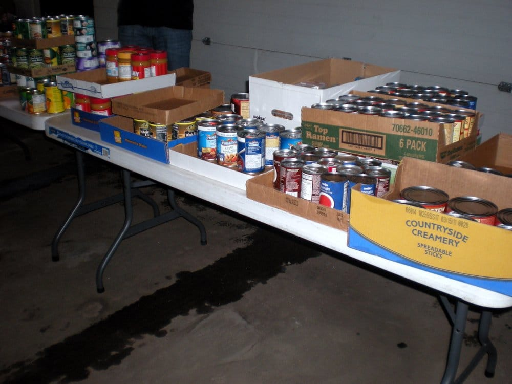 Greater Lansing Food Bank -Mobile Food Pantry – May 16th – Union ...