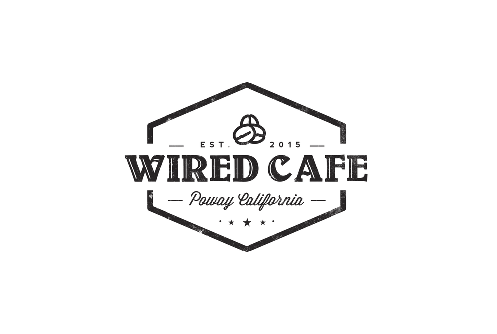 Wired Cafe - CLOSED - Coffee & Tea - 12455 Kerran St, Poway, CA ...