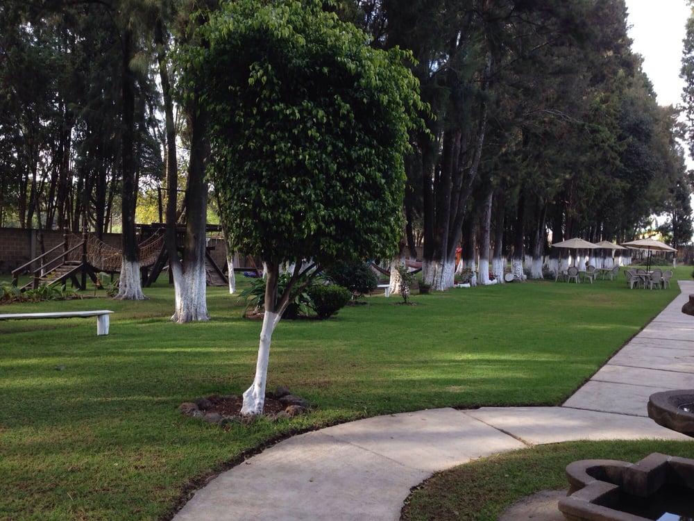 Alquería Zerezotla - CLOSED - Pueblan - Av. Benito Juarez 59, San ...