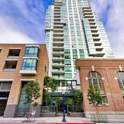High Quality Photo Of 92101 Urban Living   San Diego, CA, United States. The Legend