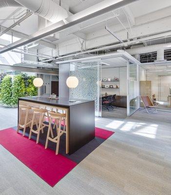 Goodmans Interior Structures 1400 E Indian School Rd Phoenix, AZ Office  Furniture   MapQuest