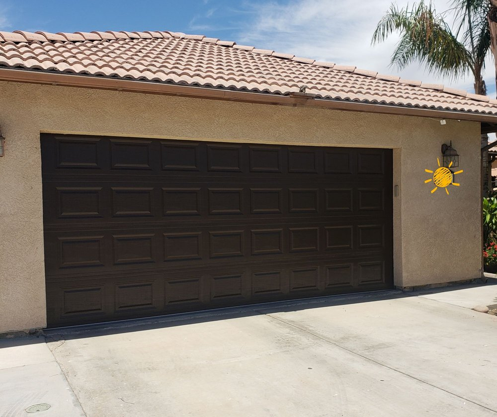 Duenas Garage Doors: 1087 Rose Ave, El Centro, CA