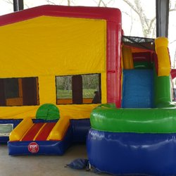 a b jumping moonwalks party equipment rentals san marcos tx
