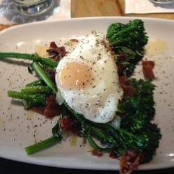photo of reunion kitchen drink anaheim ca united states grilled broccolini - Reunion Kitchen