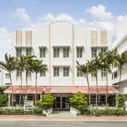 Photo Of Circa 39 Hotel Miami Beach Fl United States