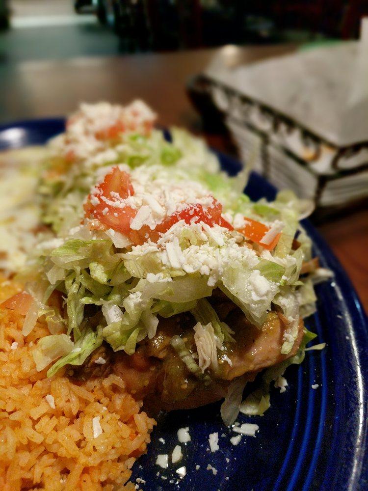 Esmeralda's Mexican Restaurant