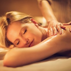 Asian massage san carlos