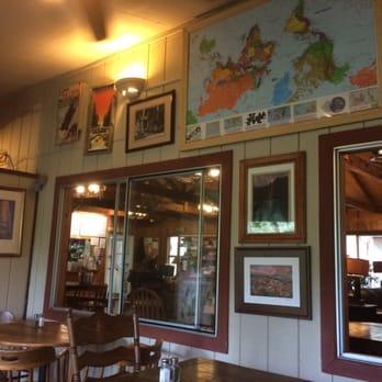 Yosemite Bug Rustic Mountain Resort Guest Houses