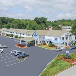 Photo Of Best Western Storrs Mansfield Center Ct United States