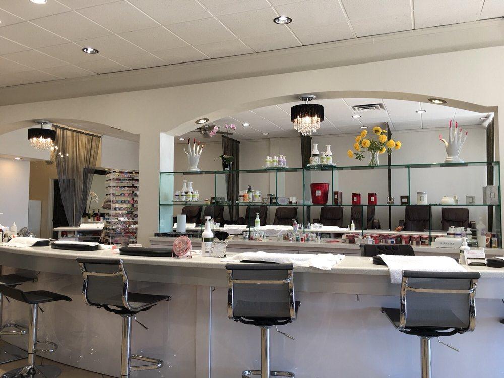 Fancy Nails - 52 Photos & 74 Reviews - Nail Salons - 4731 E Greenway ...