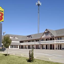 Photo Of Super 8 Moore Oklahoma City Area Ok United States