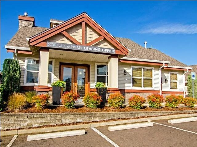 Sofi at Cedar Mill: 11785 NW Timberview Ln, Portland, OR