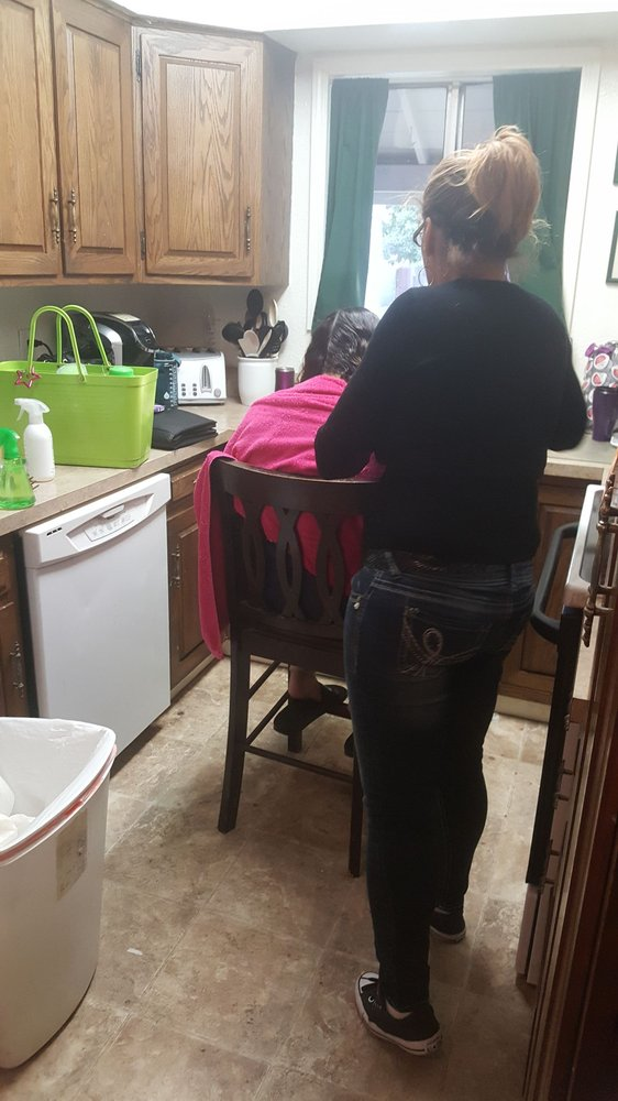 Sacramento Lice Removal Service