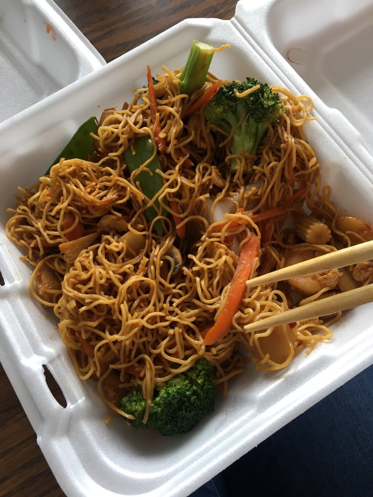 Taste of Asia: 222 E Central Ave, Mackinaw City, MI