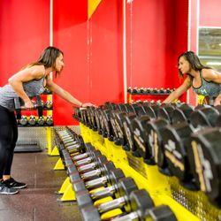 Retro Fitness Of Pittsfield Ma Leg Day Feels Keeping Pushing Through Those Goals Motivationmonday Retrofitness Photo By Matthewrsanders Via Instagram Facebook