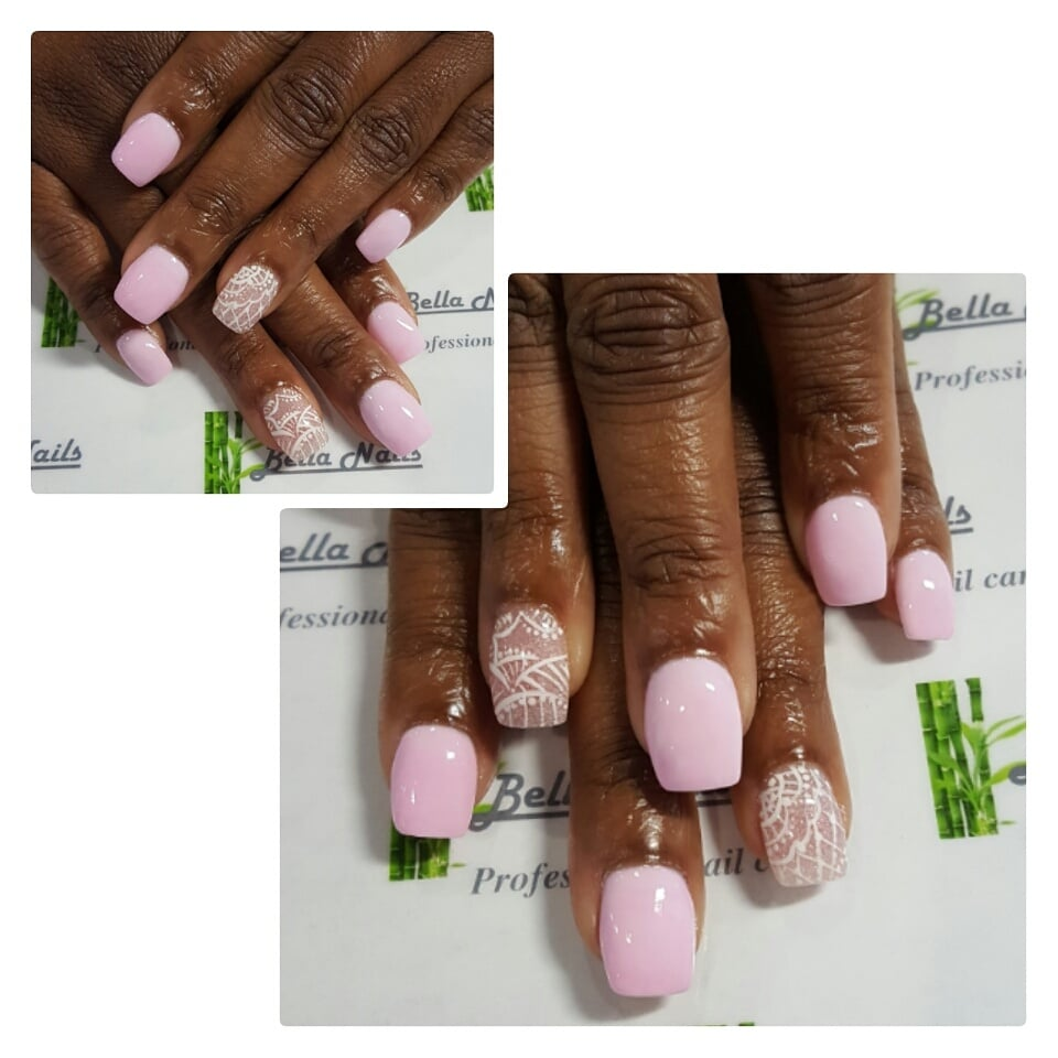 Bella Nails - 34 Photos & 24 Reviews - Nail Salons - 1633 Spring ...