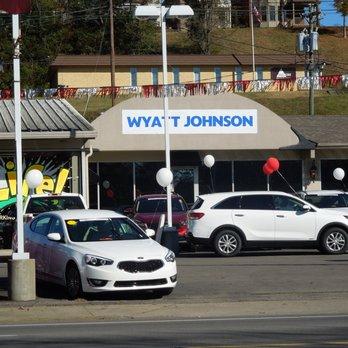 Wyatt Johnson Kia 31 Photos Car Dealers 2285 Trenton