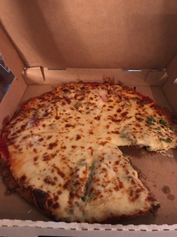 Load Em Up Pizza: 215 S Main St, Royalton, IL