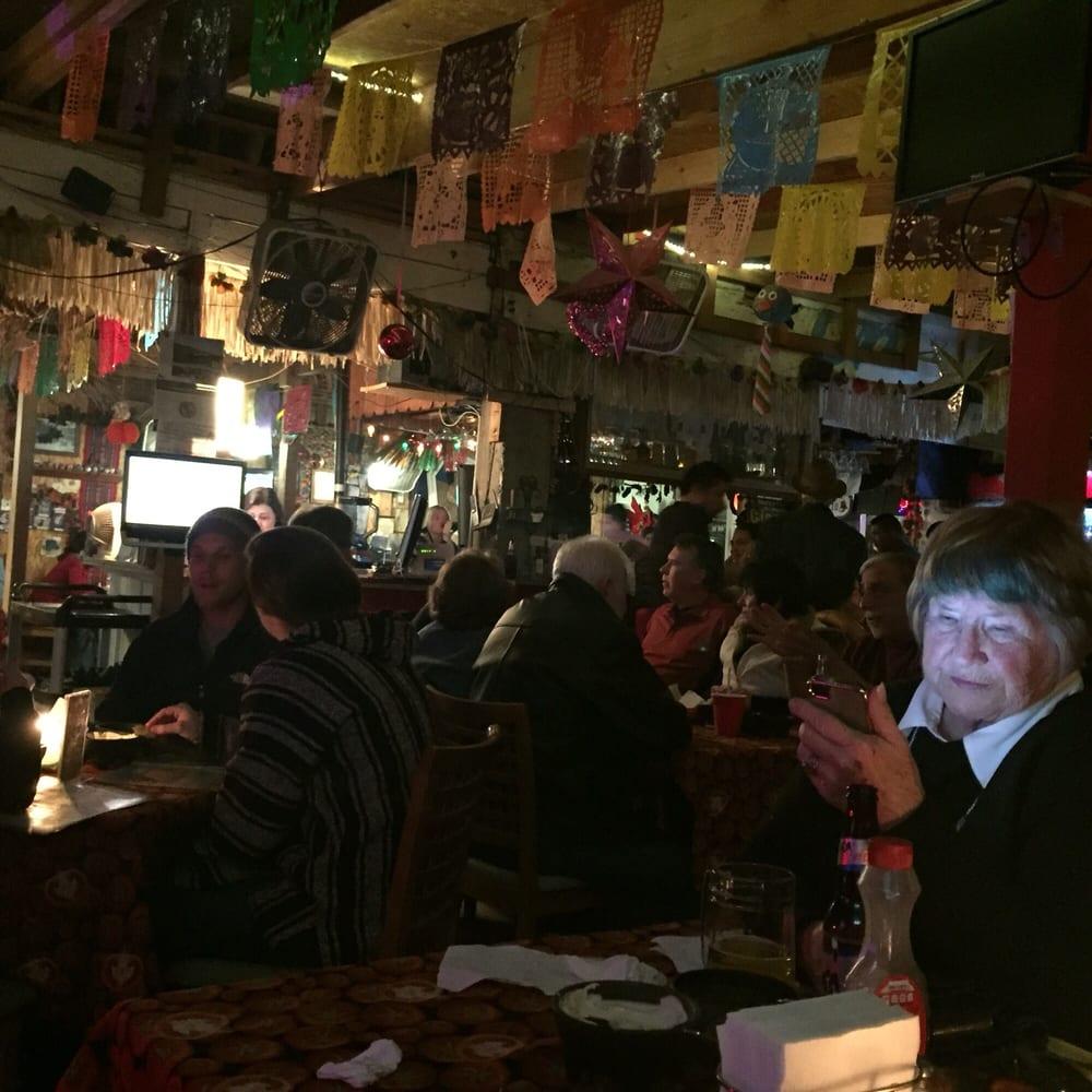 Alter 33 Tijuana Mexiko