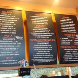 photo of rachels kitchen las vegas nv united states menu items - Rachels Kitchen Menu