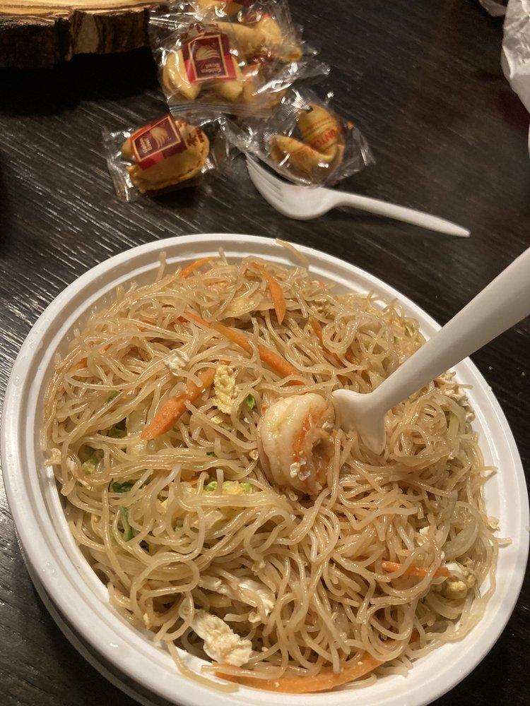 China Chef Restaurant: 118 Saraland Lp, Saraland, AL