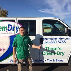 Photo of Tham's Chem-Dry - Torrance, CA, United States