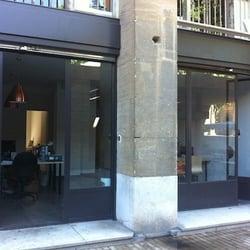Rue De La Guirlande Marseille architectes cactus - architects - 14 rue guirlande, hotel de ville