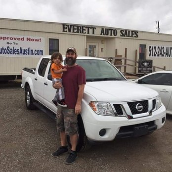 Austin Auto Sales >> Everett Auto Sales Car Dealers 10309 Hwy 183 S Austin
