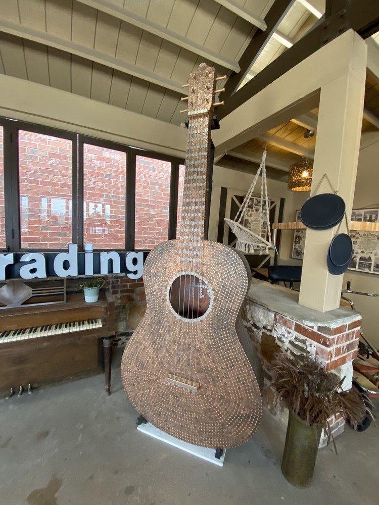 Roanoke Trading Company
