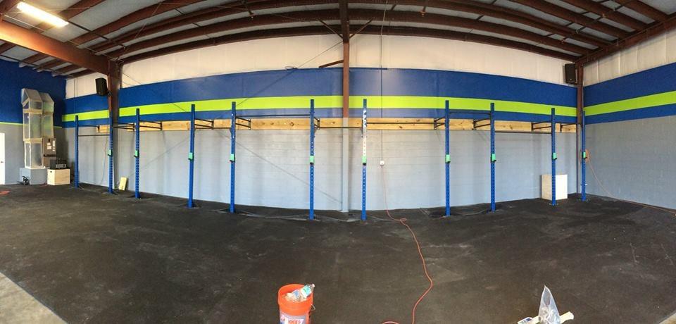 Crossfit Apopka: 545 Johns Rd, Apopka, FL