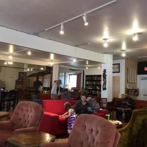 The Living Room Coffeehouse - Order Food Online - 43 Photos ...