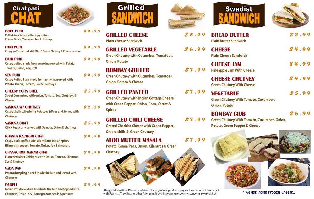 Khana Khazana Indian Cafe: 1005 W Lincoln Hwy, DeKalb, IL