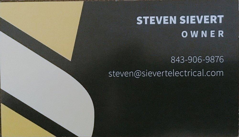 Sievert Electrical Contractors